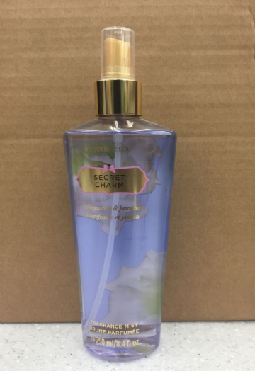 VICTORIA'S SECRET SECRET CHARM FRAGRANCE MIST - 250ml